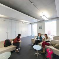 Postgraduate Suite