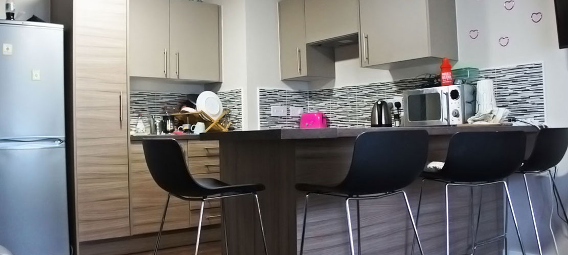 Room To Rent In Oxford City Centre