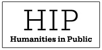 Humanities in Public logo