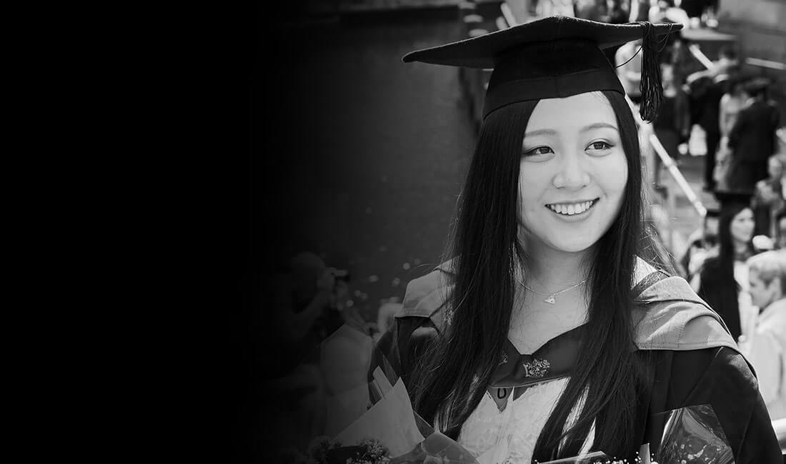 Graduation · Manchester Metropolitan University